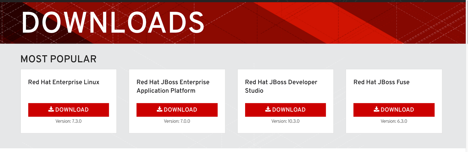 Red Hat JBoss Middleware: How to install Red Hat JBoss EAP 7