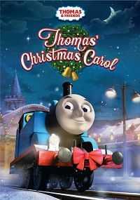 Thomas and Friend .Thomas Christmas Carol 2015 300mb Full Movie Download