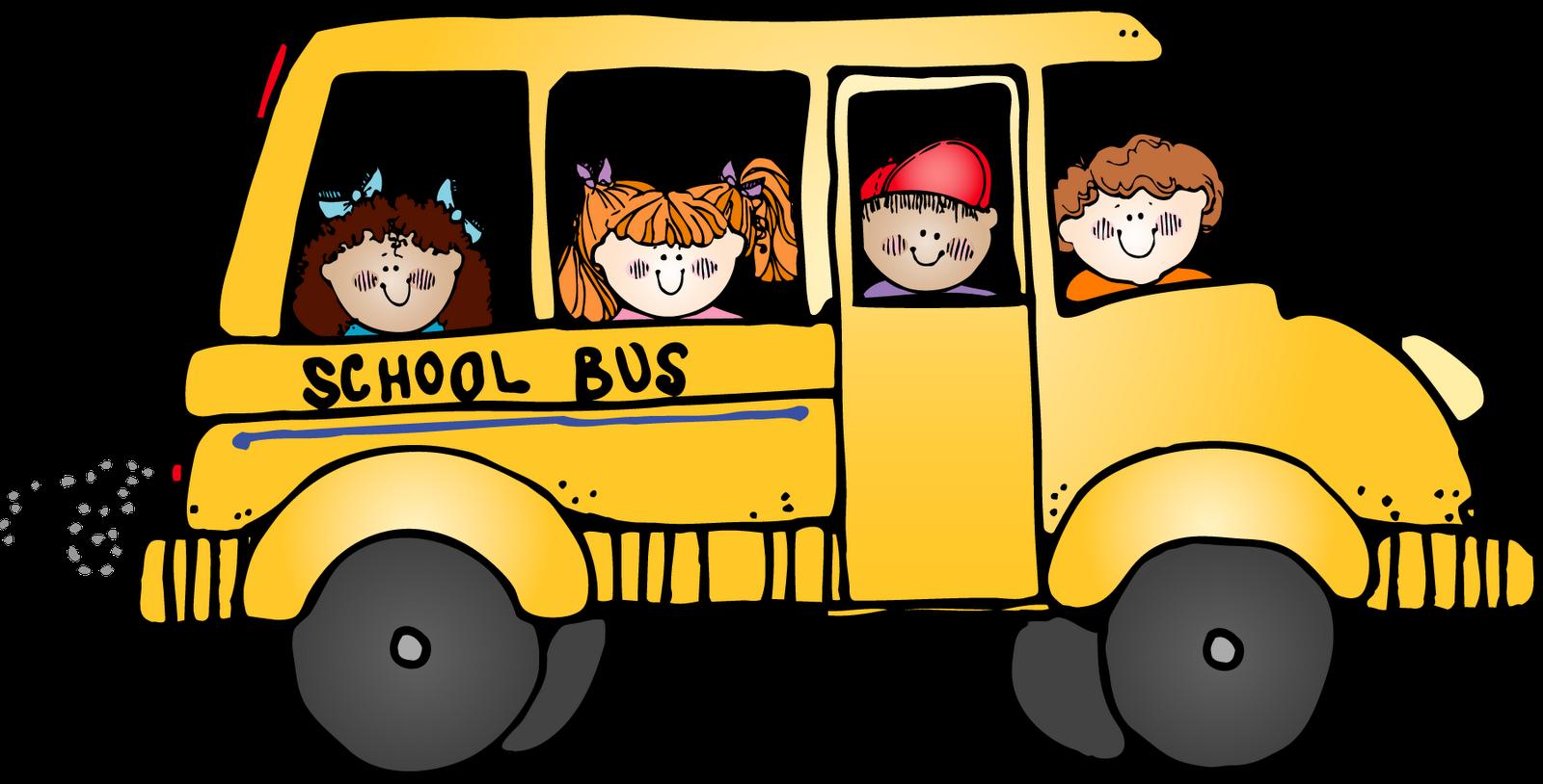 School Bus Safety Crafts