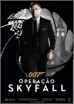 baixar capa 007   Operação Skyfall | Dual Áudio
