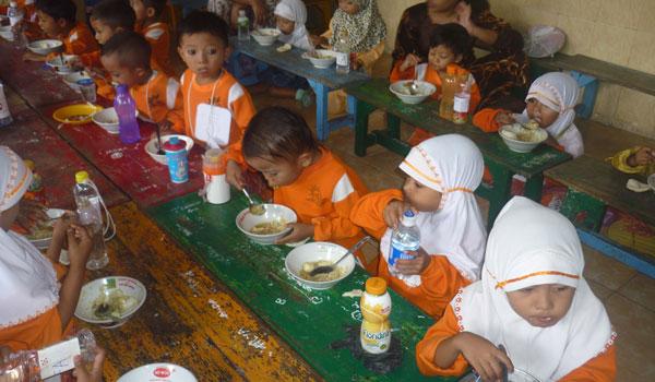 Contoh Standar Operasional Prosedur Pendidikan Anak Usia Dini