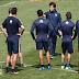 Boca: segunda baja para Guillermo | Nota imperdible con Buffarini