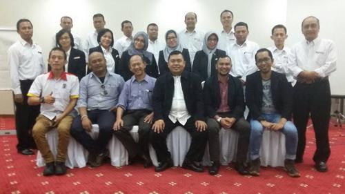 Pelatihan Pensiun untuk Karyawan Hotel Bidakara