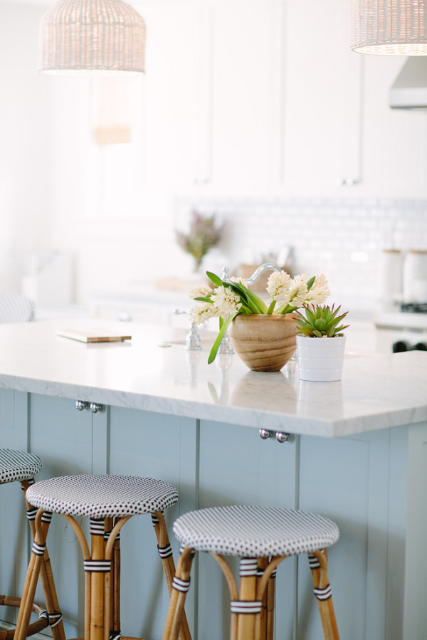 10 steps to a French bistro inspired kitchen
