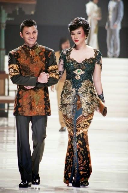 Foto Kebaya Pengantin: [FOTO] GAUN PENGANTIN ANNE AVANTIE Baju Pernikahan Nagita