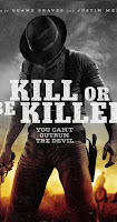 Kill or Be Killed (2015) online y gratis