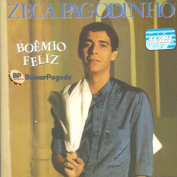 PAGODINHO QUINTAL 2012 DO BAIXAR PAGODINHO ZECA CD