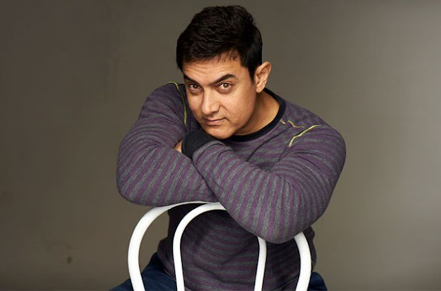 Aamir Khan - The Star We Need