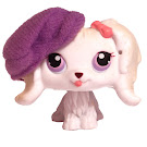 Littlest Pet Shop Tubes Maltese (#269) Pet