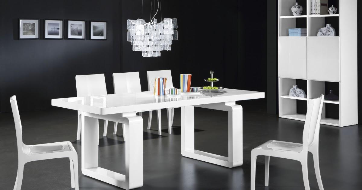 Comedores estilo minimalista decoraci n del hogar for Comedores minimalistas de madera