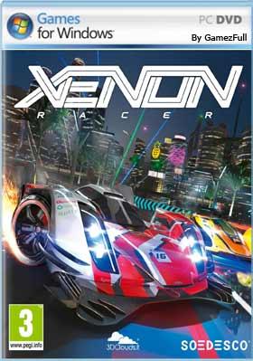 Descargar Xenon Racer pc español mega y google drive /
