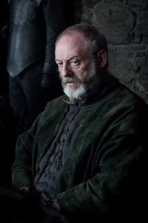 Game of Thrones, Imágenes, Octava Temporada, Juego de Tronos, Davos Seaworth