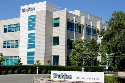 Headquarters Shaklee di Pleasanton, California