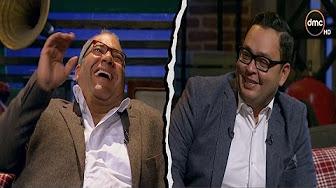 برنامج بيومى أفندى 28-1-2017  الحلقة الـ 2 الموسم الأول | أحمد رزق