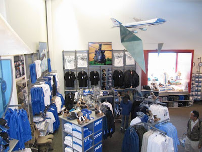 tienda boeing future of flight