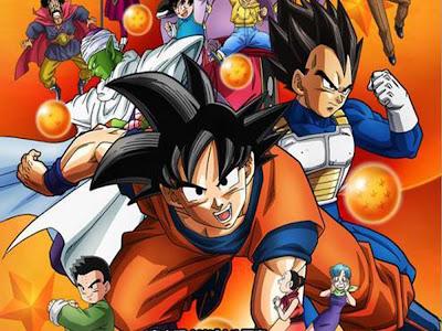Tv Series: Dragon Ball Super (2015) (Download Mp4)
