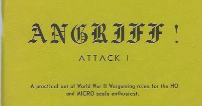 Angriff! - review