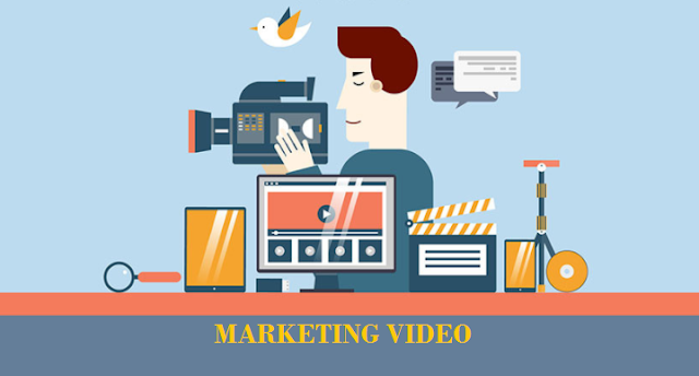 Memulai Marketing Video