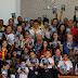 Igreja Adventista promove caminhada do projeto Impacto Esperança, em Nova Fátima