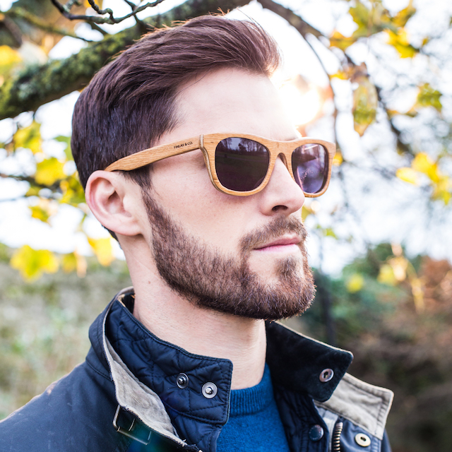 Finlay & Co.'s Glenmorangie sunglasses