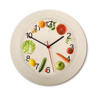Waktu yang Tepat Untuk Makan Supaya Tidak Gemuk