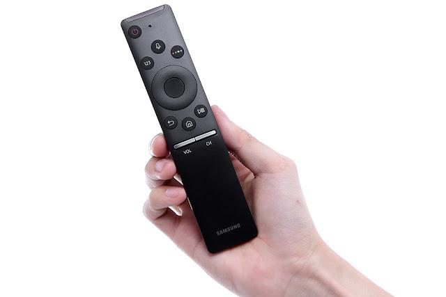 điều khiển thông minh của tivi samsung