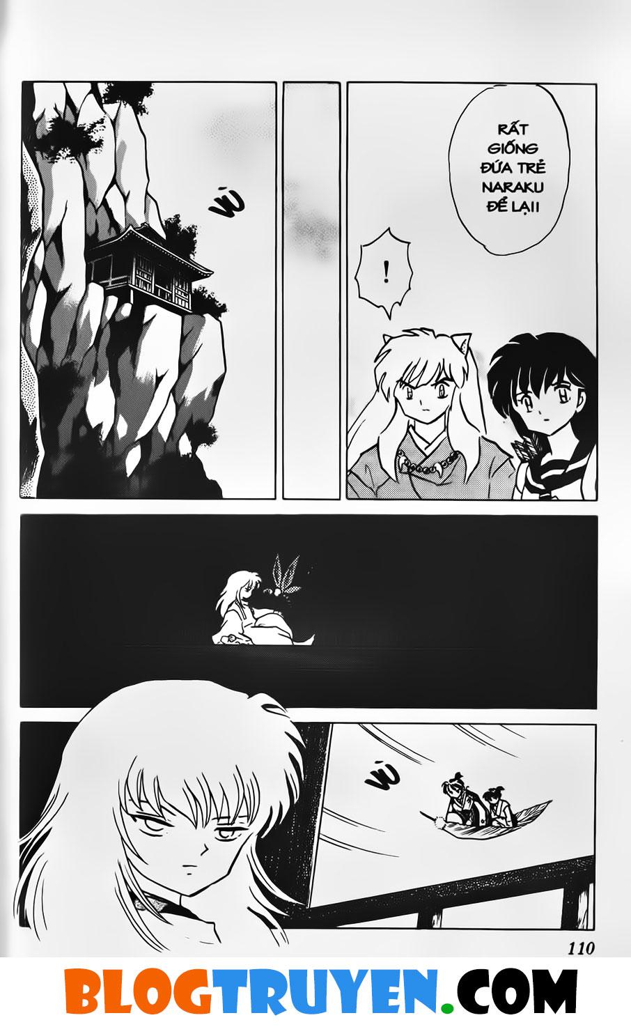 Inuyasha vol 32.6 trang 17