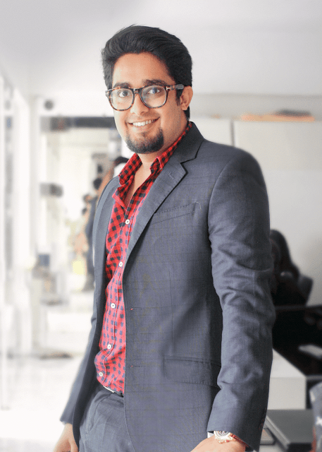 Faisal Amin_Co-founder, FruitBowl Digital
