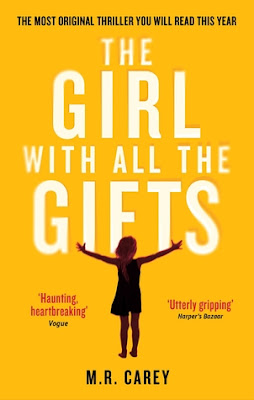 cover of The Girl With All the Gifts