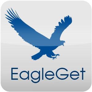 برنامج, ايجل, جيت, EagleGet, لتحميل, الملفات, من, الانترنت, اخر اصدار