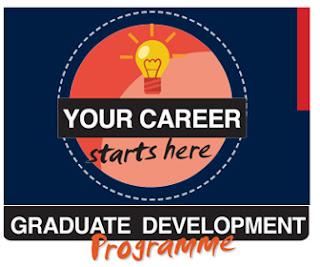 Roll-Royce Graduate Development Recruitment Tahun 2017