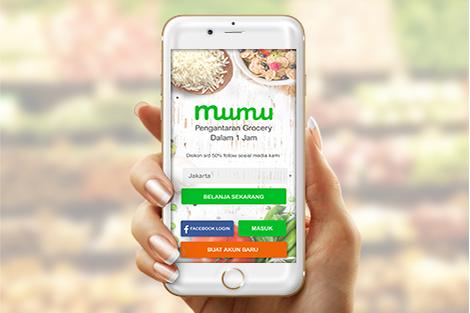 Toko Online MUMU Menyediakkan Produk Makanan