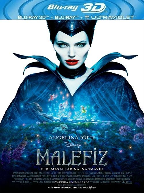 Malefiz (2014) 3D Film indir