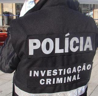 PSP de Cascais prende em lavandaria de Massamá burlão que deu golpe de 128 mil euros a idosa de Alcabideche