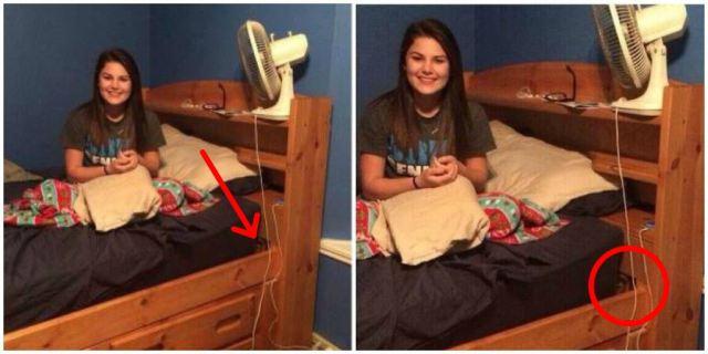 Geblek! Suami Ceraikan Istrinya Setelah Melihat Foto Ini