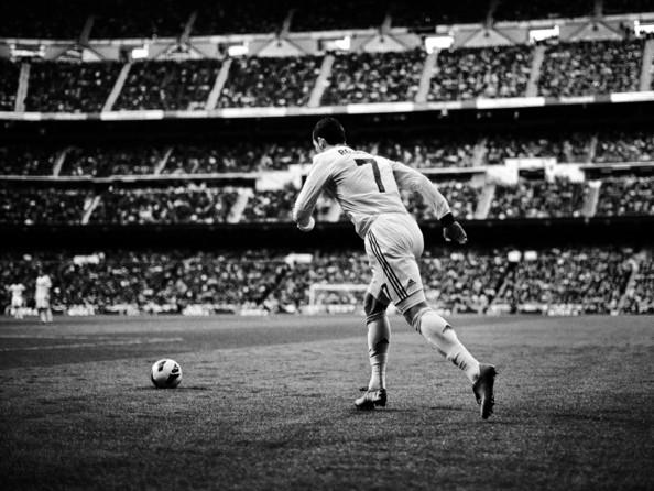 Cristiano Ronaldo Real Madrid Wallpapers 2013
