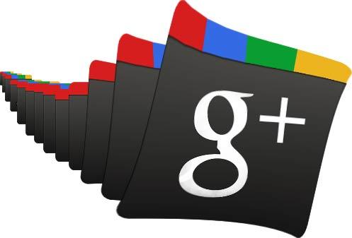 Google Plus em sua estrategia de marketing