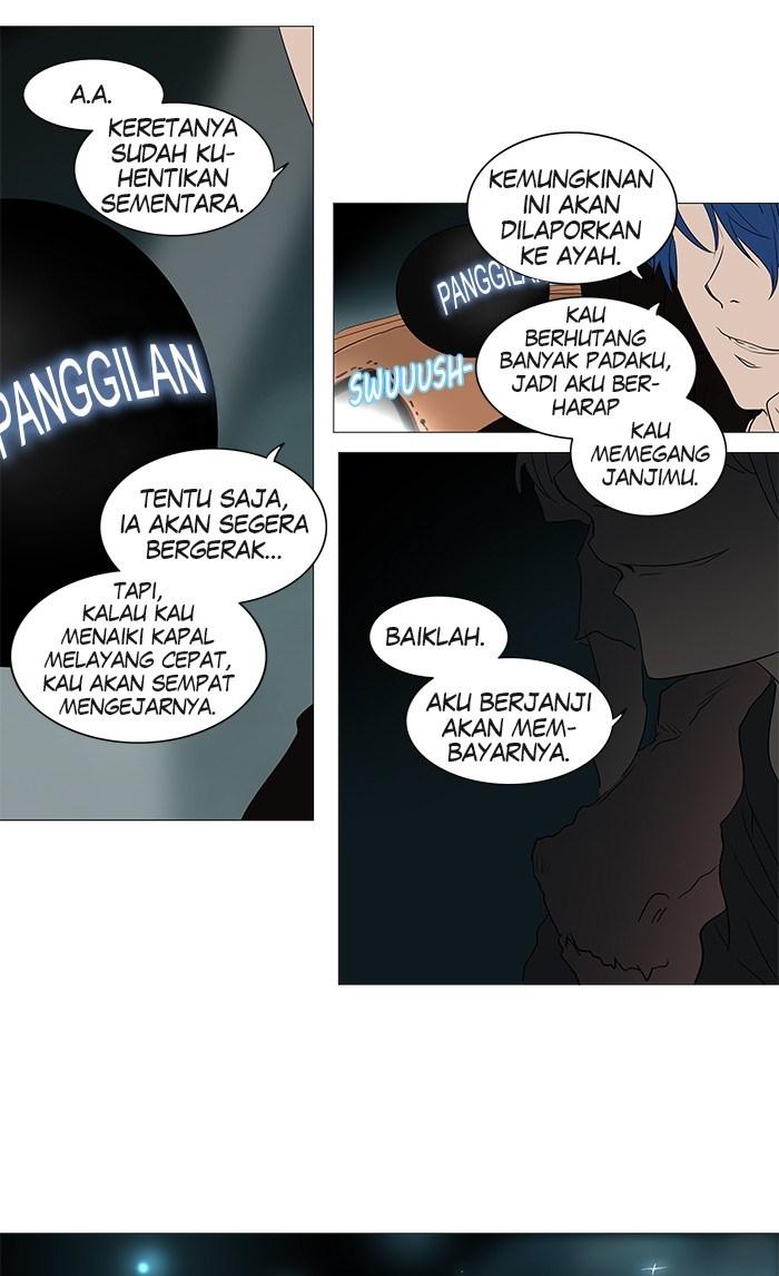 Webtoon Tower Of God Bahasa Indonesia Chapter 241
