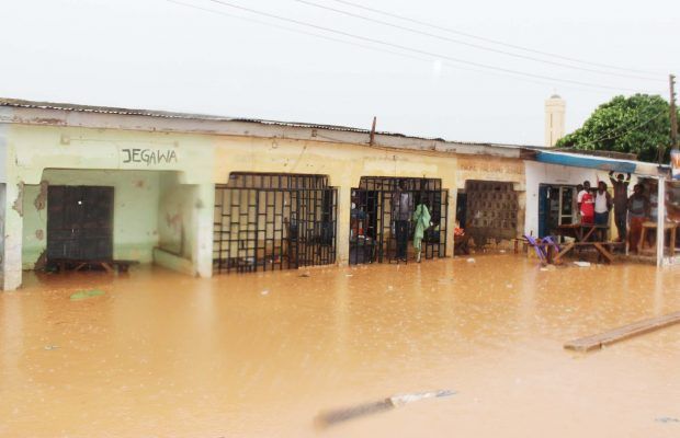 Flooding: Oyo government