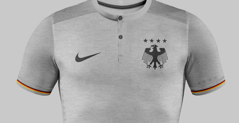 cheap sale size 40 outlet for sale Nike Germany Home Kit by Cenk Ünal - Footy Headlines