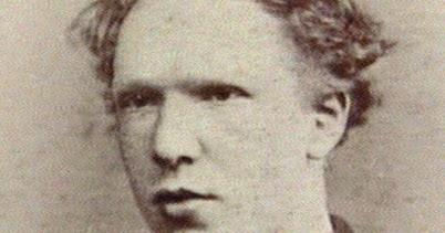 Van Gogh Tod