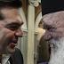 Τσίπρας – Ιερώνυμος: Έπιασαν όλους «στον ύπνο»! Προηγήθηκαν μυστικές συναντήσεις και συνεργασίες.