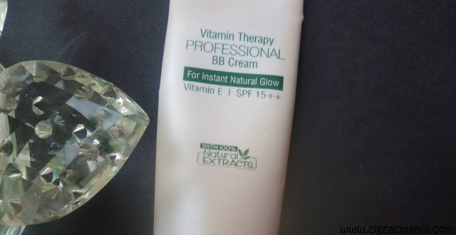 Herbs & More Vitamin Therapy Professional BB Cream With SPF
