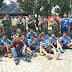 Dandim 0509 Kab. Bekasi Hadiri Final dan Serahkan Trophy Juara Dandim Cup I 2018.