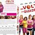 Capa DVD De Volta Às Quadras