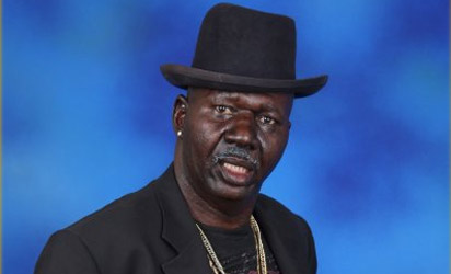 I'm Eyeing Many Women For Marriage – Baba Suwe
