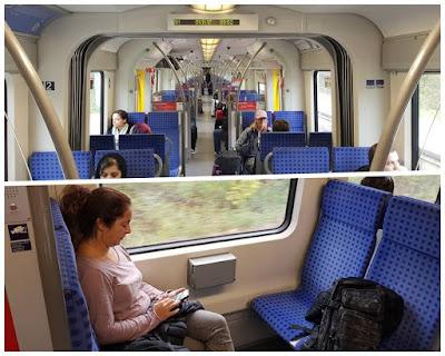 tren s8 munich