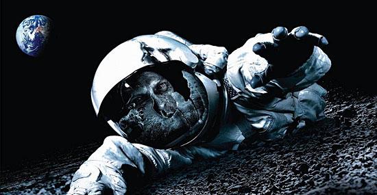Morte no Espaço - A NASA tem um plano pra isso - Quais as opções - Capa