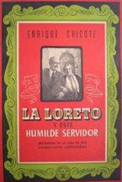 Loreto prado y enrique chicote teatro c mico cosas de for Calle loreto prado y enrique chicote