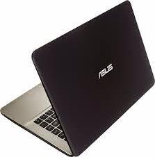 harga Asus X455LA-color ( i3 / 4030U - DOS )